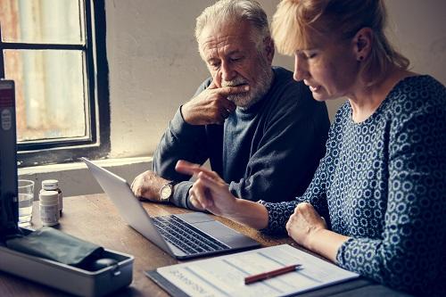 les assurances de prêt en ligne