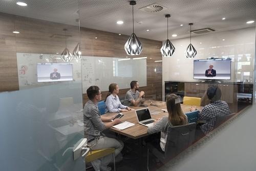 Plateforme vidéo pour entreprise